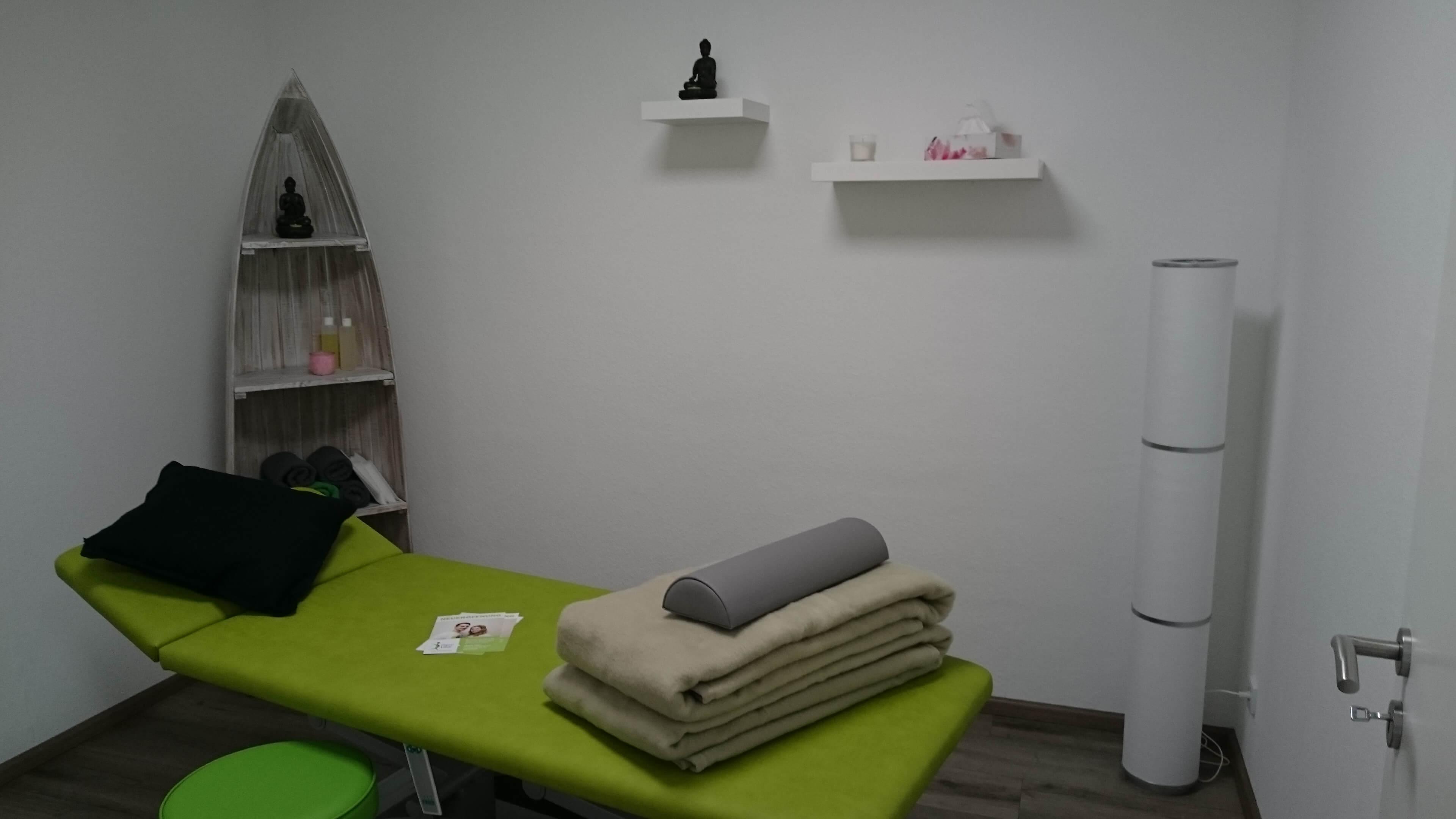 Erotische massage hockenheim